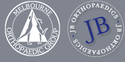JB Orthopaedics & Melbourne Orthopaedic Group